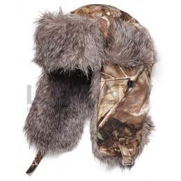 Шапка-ушанка Norfin Hunting Passion