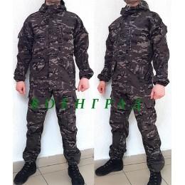 "Костюм Горка-5 ""Мультикам-ночь"" Лето (РИП-СТОП)"