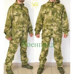 Костюм ВОЕНГРАД  «КМЛ – 2 премиум» в  расцветке «Атакс ФГ / A-TACS FG»