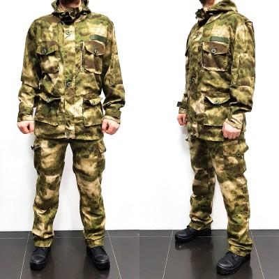 Горный костюм 5 - вариация Сумрак, цвет А-Такс