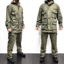 Горный костюм 5 - вариация Сумрак, цвет Хаки