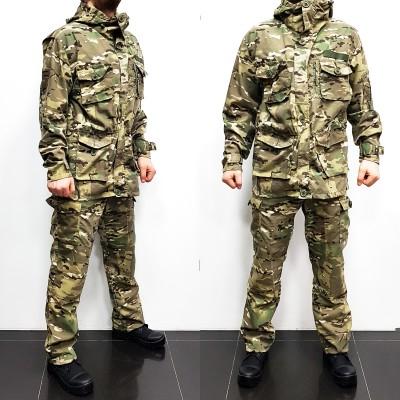 Горный костюм 5 - вариация Сумрак, цвет Мультикам (Milticam)