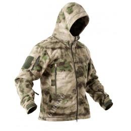 Куртка Garsing «ДОЗОРНЫЙ-2» ИЗ ФЛИСА С МЕМБРАНОЙ GSG-8 А-такс