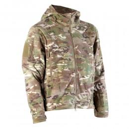 Куртка Garsing «ДОЗОРНЫЙ-2» ИЗ ФЛИСА С МЕМБРАНОЙ GSG-8 Мультикам