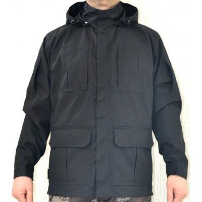 Куртка-китель «Штурм – 1» Военград, цвет Черный
