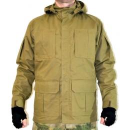 Куртка-китель «Штурм – 1» Военград, цвет Койот
