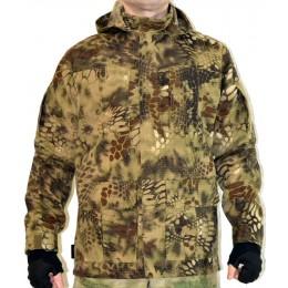 Куртка-китель «Штурм – 1» Военград, цвет Питон-горы