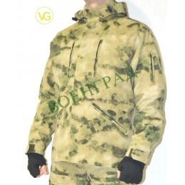 Куртка-китель «Штурм – 2» Военград, цвет Мох