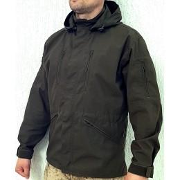 Куртка-китель «Штурм – 2» Военград, цвет Олива
