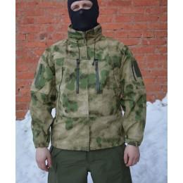Куртка Garsing «ВОИН» МЕМБРАННАЯ GSG-5 МОХ