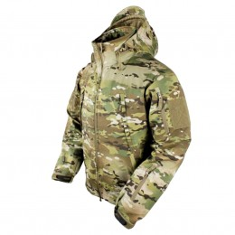 Куртка Garsing «ОПЕРАТИВНИК» SOFT SHELL MULTICAM