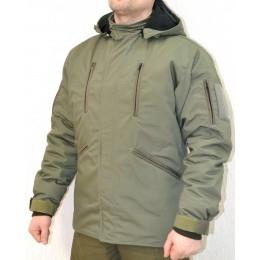 Куртка зимняя «Штурм винтаж» Военград, цвет Хаки