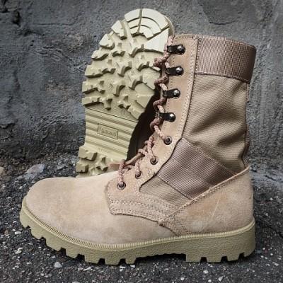 Ботинки Garsing 05108 П TACTICS DESERT