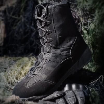 Ботинки Garsing с ВЫСОКИМИ БЕРЦАМИ 131«SHARK»