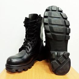 Ботинки с высоким берцем Bizon Калахари