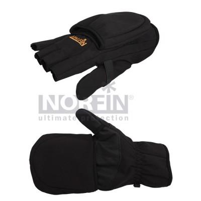 Перчатки - варежки ветрозащитные NORFIN