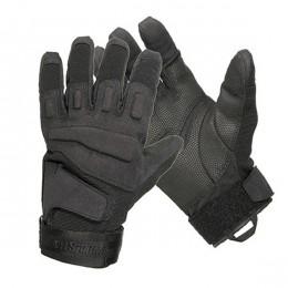 """Перчатки """"Hawk"""" черные"""