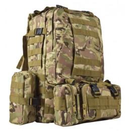 Рюкзак тактический Defense Pack Assembly 36 литров, Мультикам