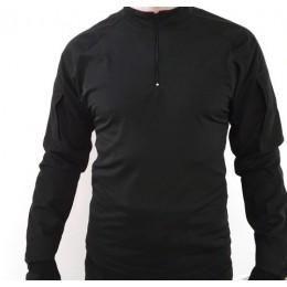Тактическая Рубашка - Черная
