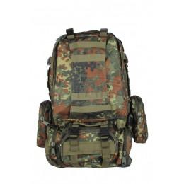 Рюкзак тактический Defense Pack Assembly 36 литров, Флектарн  (FLECKTARN)