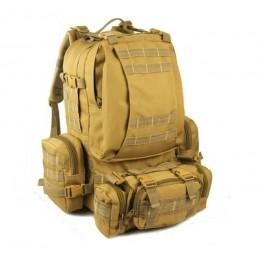Рюкзак тактический Defense Pack Assembly 36 литров, Койот