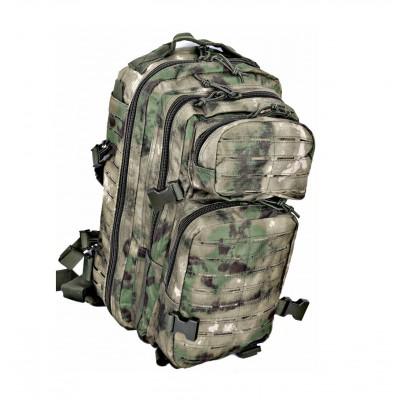 Рюкзак Тактический Assault Laser 25L, Атакс (A-Tacs FG)