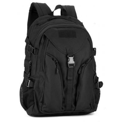 Рюкзак тактический 35 л. Mr. Martin 5016 Black - черный