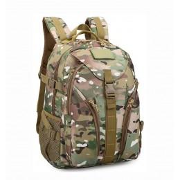 Рюкзак тактический 35 л. Mr. Martin 5016 Multicam - Мультикам