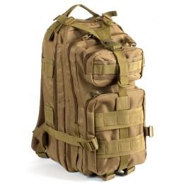 Рюкзак тактический 35 л. Mr. Martin 5025 COYOTE - койот