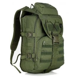 Военный тактический рюкзак 25-30 л. Mr. Martin 5035 Oliva - олива