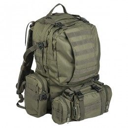 Рюкзак тактический Defense Pack Assembly 36 литров, олива