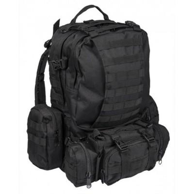 Рюкзак тактический Defense Pack Assembly 36 литров, черный