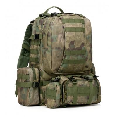 Рюкзак тактический Defense Pack Assembly 36 литров, Атакс (A-Tacs FG)