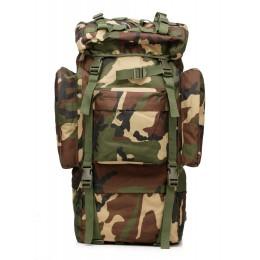 Альпийский рюкзак армии Франции, 75 л.