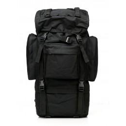 Многодневный рюкзак, станковый , 75 л., черный