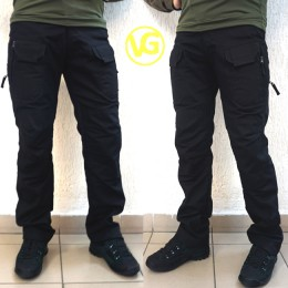 Tactical Special Pants (TSP), Black