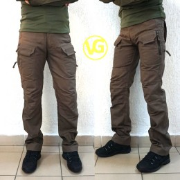 Tactical Special Pants (TSP), Brown