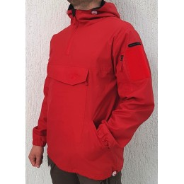 Куртка Анорак красная (Anorak red)