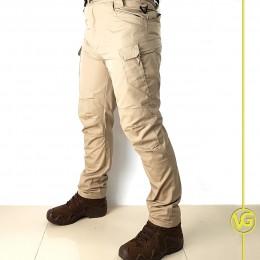 Тактические брюки UTL