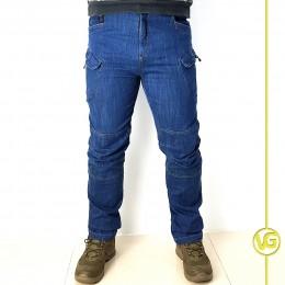 Тактические джинсы UTL