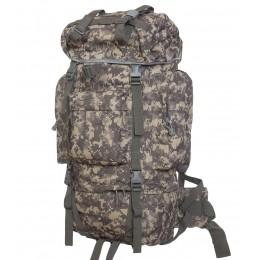Большой рюкзак выживальщика (70-75 литров, AcuPat)