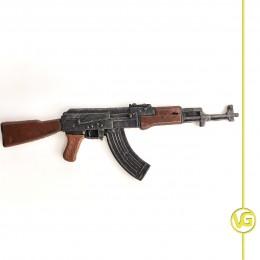 Масштабная модель АК- 47