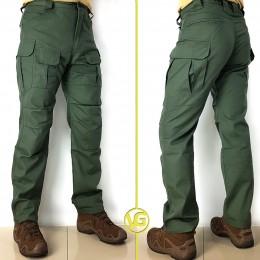 Тактические брюки KAYRO хаки