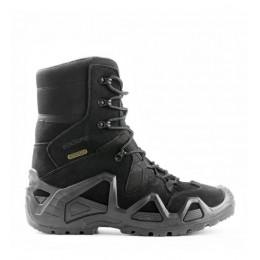 Ботинки треккинговые мембранные ELKLAND 182 Black