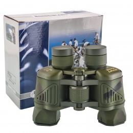 Бинокль для ночного наблюдения Military Marine 50x50